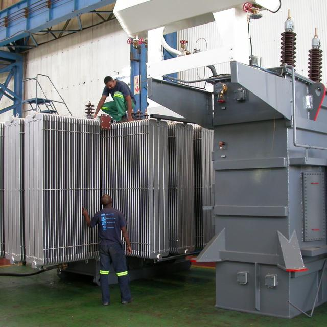 Power/Distribution Transformers